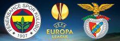 Fenerbahce Vs Sl Benfica