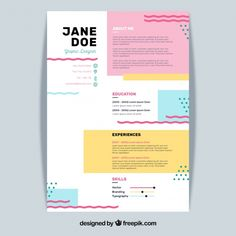 Fashion Portfolio Design Ideas Art Ideas If you like this cv template. Check others on my CV template board :) Thanks for sharing! Portfolio Design, Portfolio Resume, Creative Portfolio, Fashion Portfolio, Portfolio Ideas, Cv Fashion Designer, Fashion Design Books, Fashion Ideas, Fashion Cv