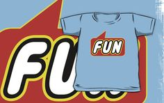 Fun T-shirt by Bubble-Tees.com by Bubble-Tees