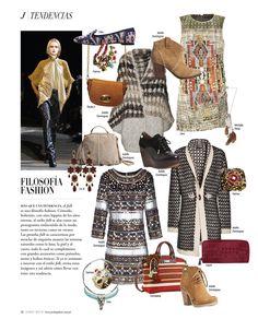 Filosofía Fashion - #Folk #Eclectic #Style #JockeyPlaza #Collage