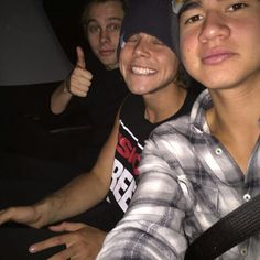 SO HERE WE HAVE CALUM BEING THE ADORABLE PUPPY HE IS AND THEN LUKE BEING A DORKY CUTIE AND DONT EVEN GET ME STARTED ON ASHTON WITH HIS ADORABLE SMILE THAT I LOVE SO MUCH THESE BOYS GIVE ME HEART PROBLEMS