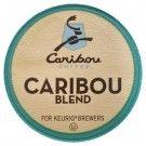 Caribou Coffee K-Cups - my fav.
