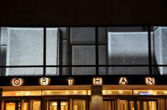 Mader Wiermann: shift Light Installation, Helsinki