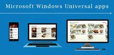 Microsoft #Windows – Same App for Different OS