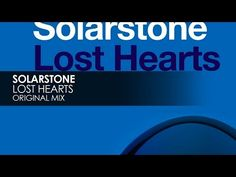 Solarstone - Lost Hearts [Teaser]
