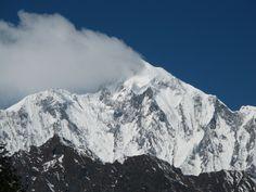 Путешествие по Непалу. Трекинг вокруг Аннапурн   Bobrya.com