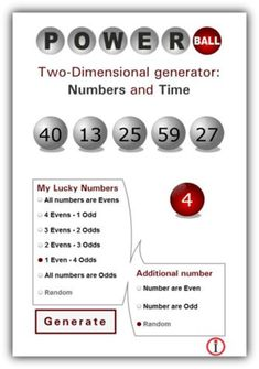 Powerball winning numbers generator - Lotto Results & How To Play Winning Powerball, Lotto Winners, Winning Lottery Numbers, Lotto Numbers, Jackpot Winners, Lottery Winner, Winning The Lottery, Lottery Strategy, Lottery Tips