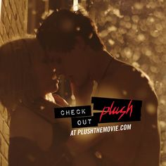 Plush - Loved everything about this movie.Especially Xavier Samuel as Enzo.So Intense Xavier Samuel, Emily Browning, New Movies, Horror Movies, Actors & Actresses, Hot Guys, Cinema, Plush, Singer