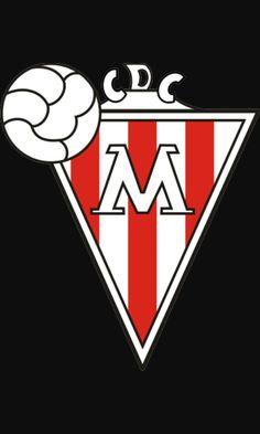 CD MOSCARDÓ Football Team Logos, Sports Clubs, Sports Logo, Badges, Madrid, Soccer, San, Hs Football, The World