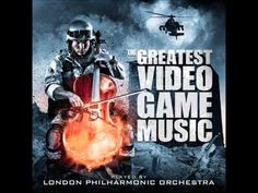 Legend of Zelda Suite - London Philharmonic Orchestra