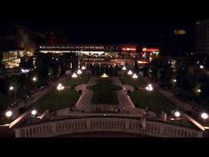 Palas Mall Iasi - YouTube
