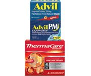 Brand New SavingStar Ecoupon!Advil®, Advil® Migraine Advil® PM, or ThermaCare® : #CouponAlert, #Coupons, #E-Coupons Check it out here!!