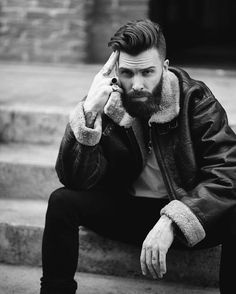#beardcollective @levistocke photo: @gilsphotography