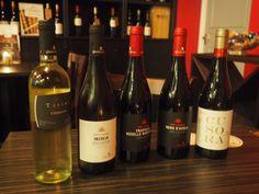 Veeno York – Wine Tasting At The Italian Wine Café