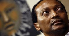 South Africa's Only Black Billionaire Is Donating Half Of His Fortune To The Poor