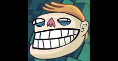Troll Face Quest Video Memes  Fans of free escape games will just love the brained