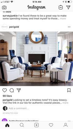 Fireplace Furniture Arrangement