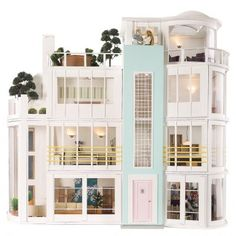E909 - Malibu Beach House Kit