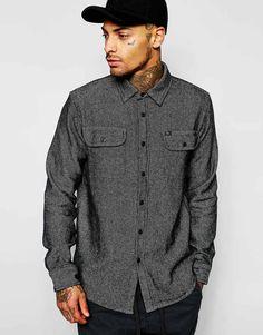 OBEY Davin Shirt
