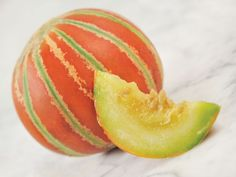 Kajari Melon, Cucumis melo, Indian Melon, Joseph Simcox, The Botanical Explorer, Explorer Series