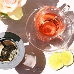 Tea ist a cup of life! #finum #tea #teabrew #horeca