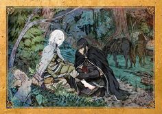"""[During the mini reading play delivery """"Arslan Senki blowing sand boisterous dance"""" mini reading drama first to CHAPTER FOUR published in in the HP! Newly written the cast readings play that down-recording a new on the basis of the screenplay is enthusiastically! Please listen to us! (2016)"""