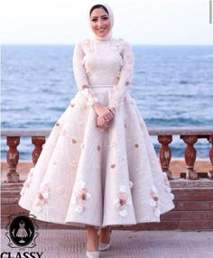 Hijab Prom Dress, Hijab Evening Dress, Hijab Wedding Dresses, Dresses For Hijab, Muslim Prom Dress, Dresses Dresses, Dress Wedding, Modest Fashion Hijab, Muslim Fashion
