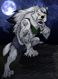 Callie, from the Kaerwyn comic and RP, finally succumbs to the Law of Lycanthropy. Callie belongs to . OSC: That Time Of The Month 2 of 3 Background Slytherin, Werewolf Art, Furry Art, Mythical Creatures, One Pic, Pixel Art, Amazing Art, Digital Art, Lion Sculpture