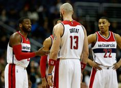 What #Wizards player hit a game-winning 3-pointer to beat the #Spurs 102-99 on Nov 4 2015? www.nbabasketballquizgame.com