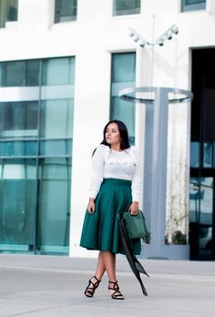 Welcome to my outlet for self expression. Street Style Blog, I Fall, Midi Skirt, Skirts, Fashion, Moda, Midi Skirts, Fashion Styles, Skirt
