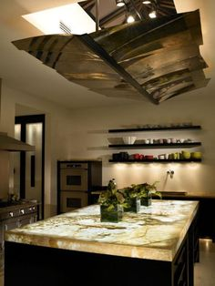 Genial Amazing Kitchens