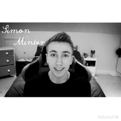 Simon Minter Simon Minter, Youtubers, Famous People, Fictional Characters, Friends, Amigos, Fantasy Characters, Boyfriends, Celebrities