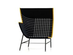 Paper Planes Chair by Doshi Levien