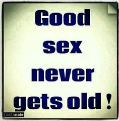 Does sex keep you young