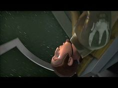 Star Wars Rebels - Season 1: Hera Preview -- This special Star Wars Rebels preview clip, which premiered at WonderCon 2014, features an introduction from voice actress Vanessa Marshall and an exciting sequence from the upcoming animated series.  Hera, captain of the Ghost, pilots her starship during a battle with two TIE fighters. Chopper delivers a message from Kanan, currently engaging the TIEs in the top turret. The Jedi is apparently displeased with Hera's maneuvering. In