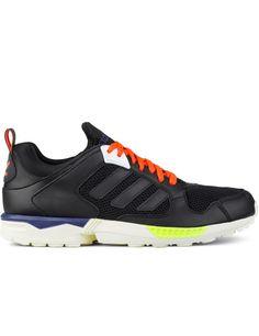 6af4b6f2aba4 Adidas Originals - Core Black core Black solar Red ZX 5000 Rspn Sneakers    HBX