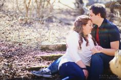 Amanda   Brad | Virginia Tech Engagement #virginiatech #sunflare #engagement