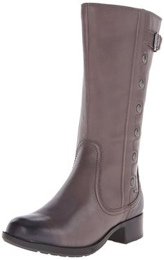 Rockport Cobb Hill Women's Calista Boot -- Trust me, this is great! Click the image. : Women's boots