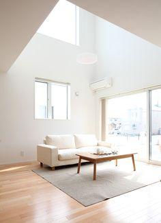 窓の家―仕様・設備|無印良品の家