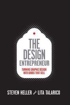 the design entrepreneur, Steven Heller