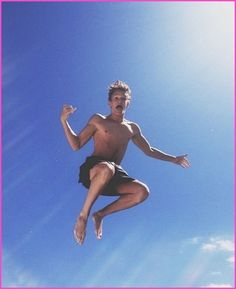 Cody Simpson Enjoys The Holidays In Australia