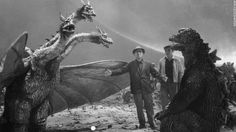 'Godzilla': What's the verdict? - CNN.com