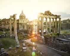 Von Insidern für euch: Die besten Rom-Tipps für einen unvergesslichen Trip in…