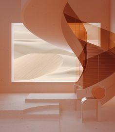 A Lucid Dream in Pink | Studio Brasch