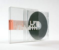 LFO CD packaging by ian anderson (the designers republic)