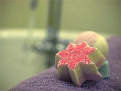 Blissful Bath Bombs