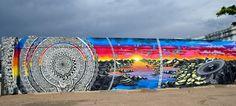 Concrete Canvas – 10 Best Denver Street Art Murals of the Season