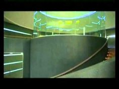 Cómo es por dentro el mausoleo de Néstor Kirchner