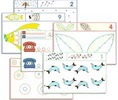 Cursive, Pre Writing, Ms Gs, Kindergarten, Notebook, Bullet Journal, Kids, Montessori, Cycle 1