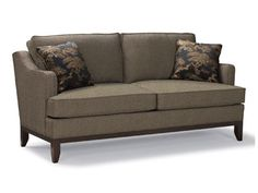 Shop for Fairfield Chair Company Sofa, 2714-50, and other Living Room Sofas at Hickory Furniture Mart in Hickory, NC. Flawless design and beautiful aesthetics make this sofa a must-have addition. A flourish of sharp looks and a versatile build provide a sofa that lends purpose to your home.